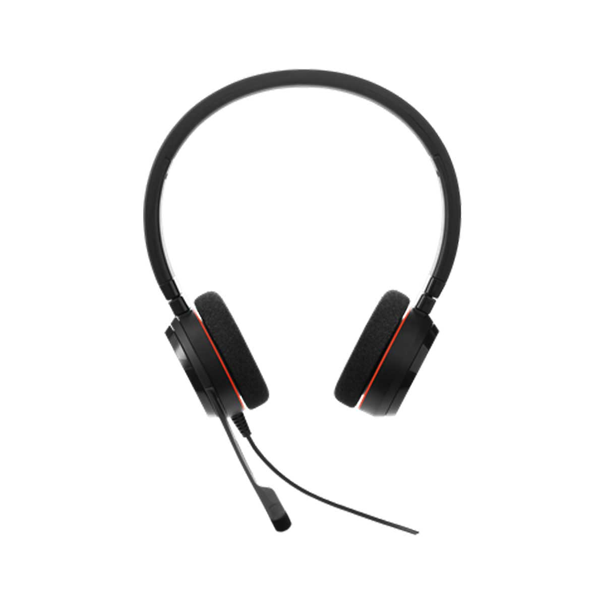 products jabra stereo wired usb headset. Black Bedroom Furniture Sets. Home Design Ideas