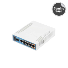 Mikrotik RB962UiGS-5HacT2HnT (hAP ac) Access Point