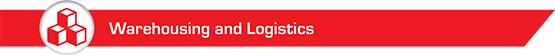 Warehouse and Logistics Service