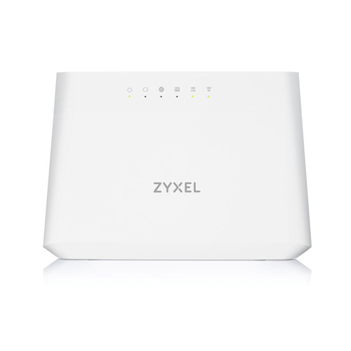 Zyxel Dual-Band Wireless AC/N Gigabit Ethernet Gateway