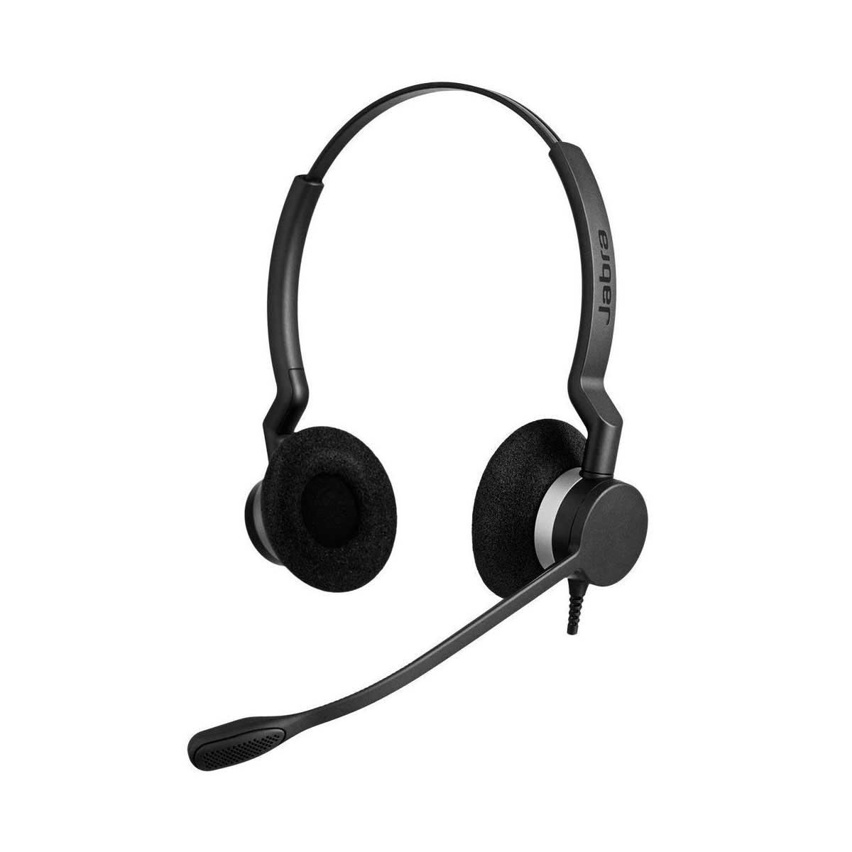 Jabra Stereo Wired QD Headset 299afde6c02