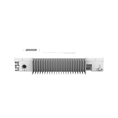 Cloud 9x Core SFP Router with Passive Cooling Enclosure