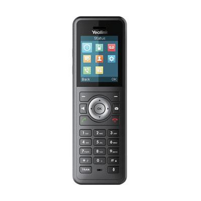 Yealink IP67 Rugged DECT Handset