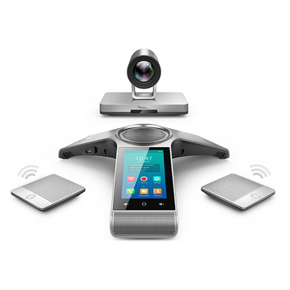 Yealink Video Conferencing System VC800