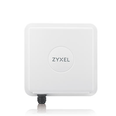 Zyxel LTE-A (CAT 12) Outdoor Router