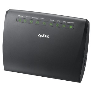 AMG1302-T11C | Zyxel Wireless N ADSL2+ Fibre Ready Gateway