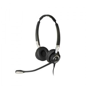BIZ 2400 | Jabra BIZ 2400 II Duo USB Ms Headset