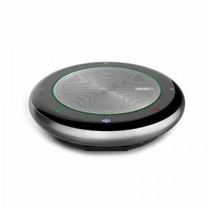 CP700 | Yealink Bluetooth Speakerphone - Side/Top