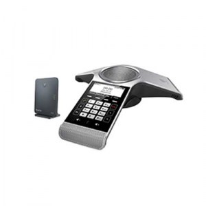 CP930W | Yealink Cordless IP DECT Conference Phone - With Base