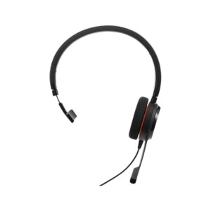 EVOLVE-20-MONO | Jabra Mono Wired USB Headset