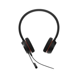 EVOLVE-20 | Jabra Stereo Wired USB Headset