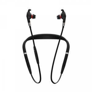 EVOLVE-75E | Jabra Stereo Bluetooth Earbuds Front