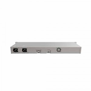 RB1100DX4 | MikroTik Rack Mount Gigabit Router – Back