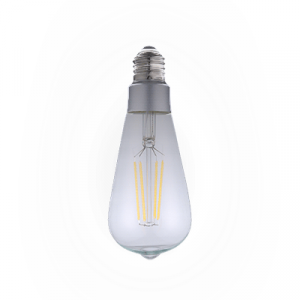 SHELLY_VINTAGE_ST64 | Smart Bulb (Wi-Fi)