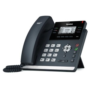SIP-T41S | Yealink Fast Ethernet Desktop IP Phone