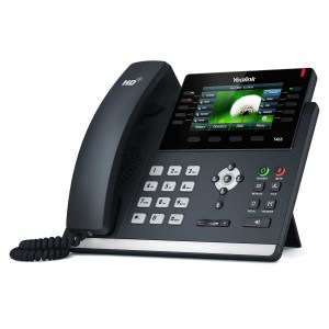 SIP T46S | Yealink Gigabit Desktop IP Phone