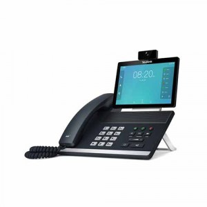 VP59 | Yealink VC Enabled Desktop IP Phone - Right