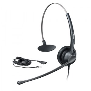 YHS32 | Yealink Professional Call Centre Headset