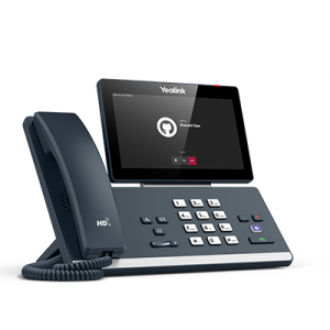 MP58 | Yealink Microsoft Teams Smart Business Phone - Left