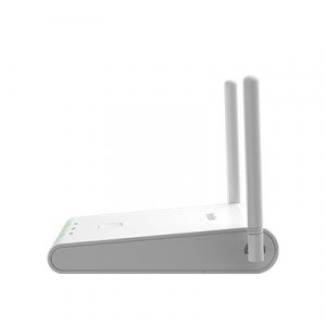 W90B | Yealink W90B Multi-Cell DECT Base Station - Side