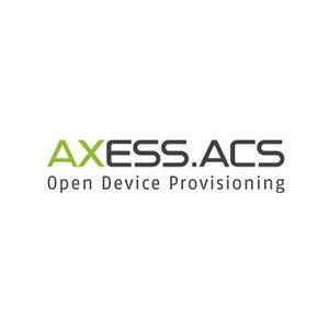 AXESS.ACS | Axiros - Open Device Provisioning
