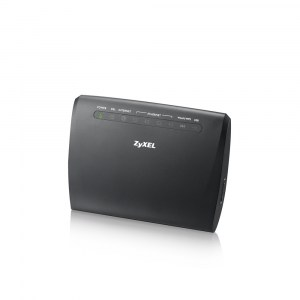 VMG1312-B10D | Zyxel Wireless VDSL2/ADSL2+ 4-Port Gateway