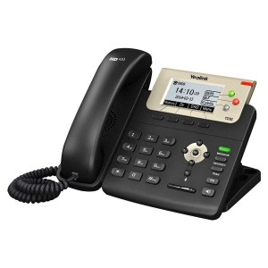 SIP T23G | Yealink Enterprise HD Gigabit IP Phone (with PoE)