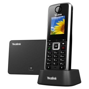 W52P | Yealink Business IP DECT Phone