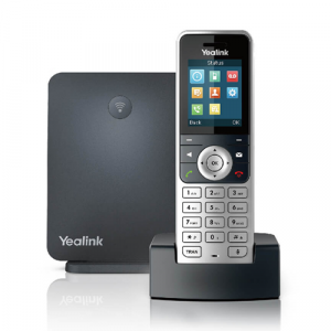 Yealink IP DECT Phone (W53P)