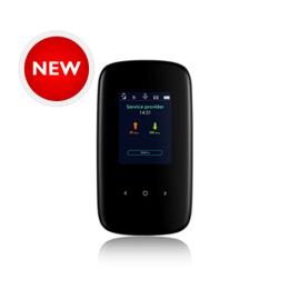 LTE-A (CAT 6) Mi-Fi Hotspot