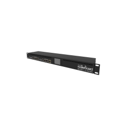 MikroTik Rack Mount Multi-Port Gigabit SFP Router