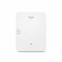 Yealink Multi-Cell DECT Base Station