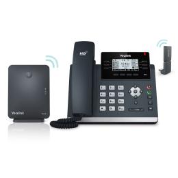 Yealink W41P DECT IP Desk Phone
